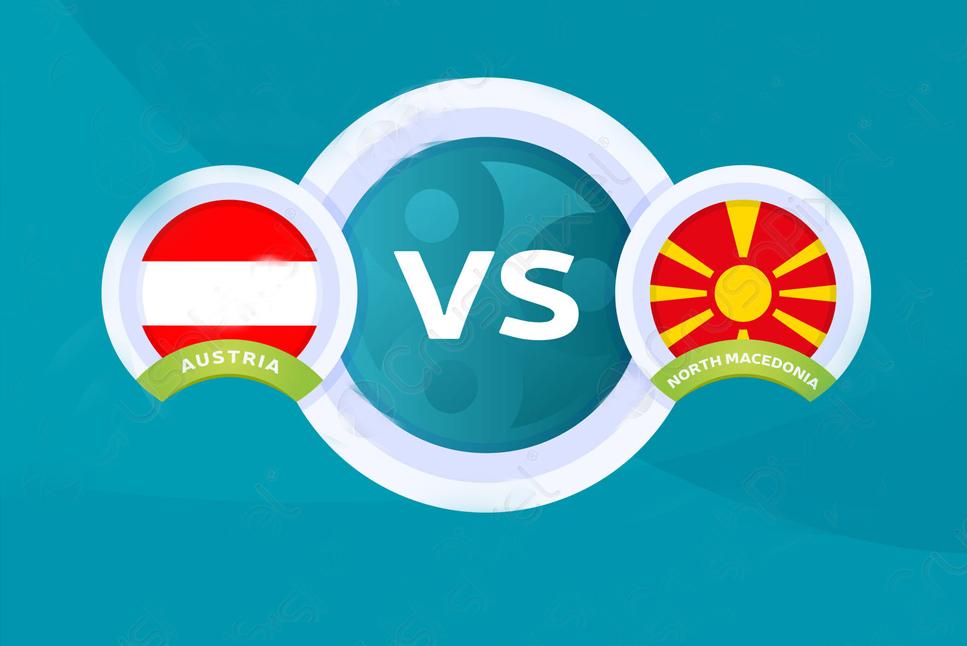 Austria vs North Macedonia  Euro Cup 2020 predicted line-ups: Team news