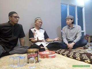 Viral Video Roger Danuarta Masuk Islam dan Jadi Mualaf