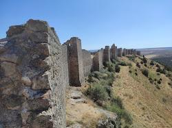 """Camino del Cid - """"Herbesteratzea"""": 285 km"""