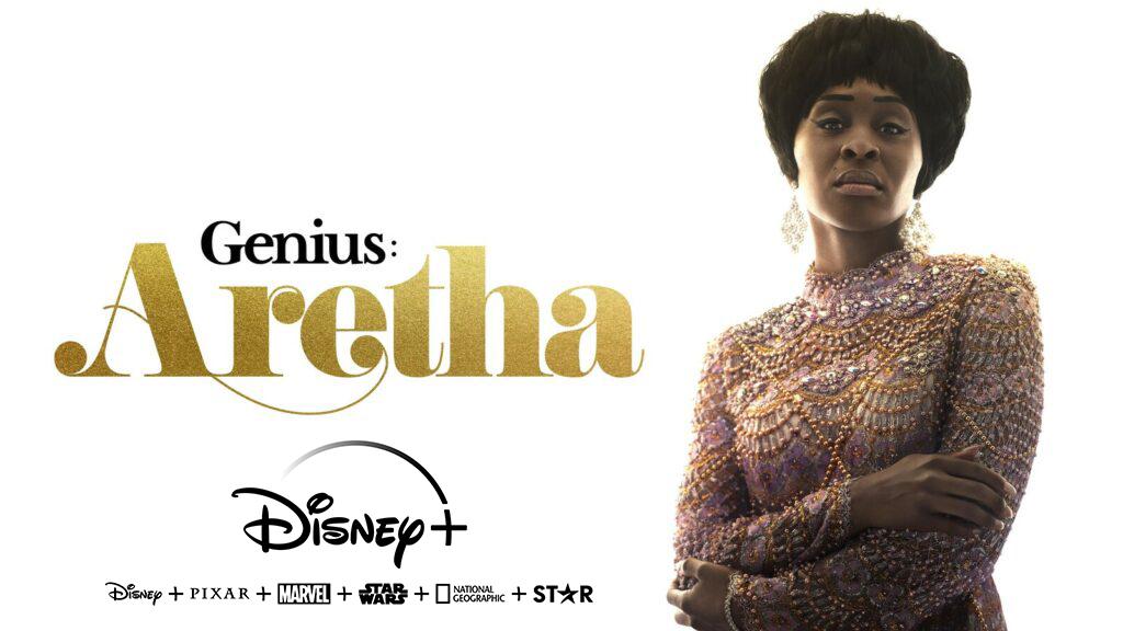 Disney+ estrenará en exclusiva 'Genius: Aretha' en junio 2021 - Portal  Disney