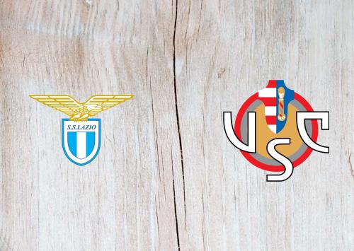 Lazio vs Cremonese -Highlights 14 January 2020