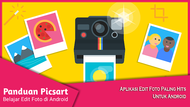 Aplikasi Edit Foto hits