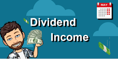 Image about dividend income
