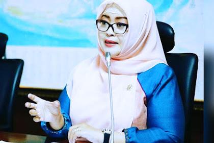 Riau Tolak 65 Personel Anies Padamkan Karhutla, Anggota DPD RI Fahira Idris Angkat Bicara
