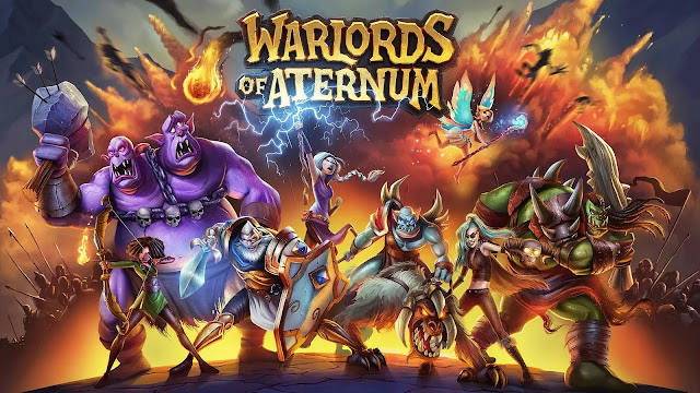 Warlords of Aternum v 0.69.1 MOD Update