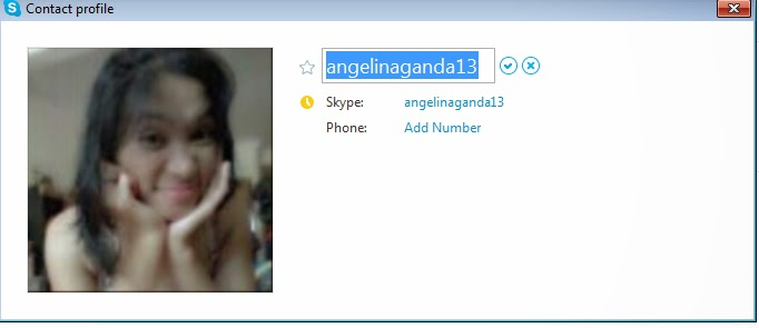 skype females