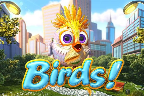 Main Gratis Slot Demo Birds Betsoft