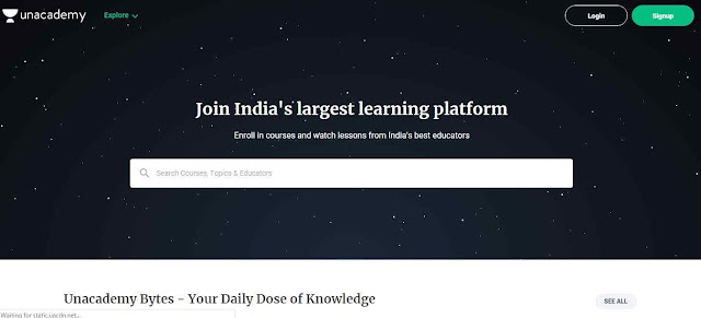 top educational websites in hindi