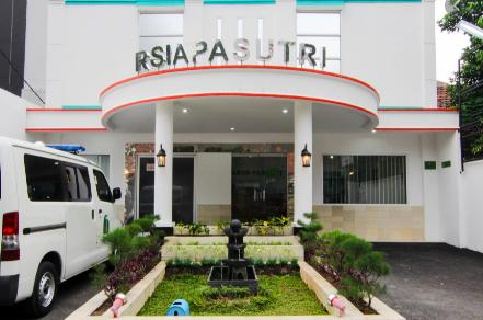Jadwal Dokter RSIA Pasutri Bogor