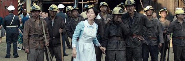 Mineros y enfermeras de Corea del Sur en Alemania