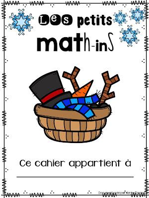 Les petits math-ins