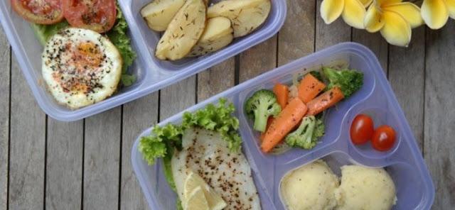 Ide Usaha Makanan Sehat DI Tahun 2021