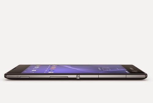 Sony Xperia C3 Tipis