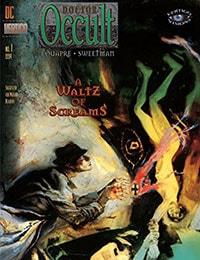 Vertigo Visions: Dr. Occult Comic