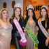Veja as fotos do coquetel da Miss Model Rondônia Rany Saraiva