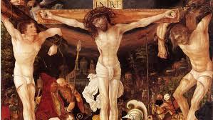 Yesus Disalibkan dan Mati Membuktikan Bahwa Dia Anak Allah