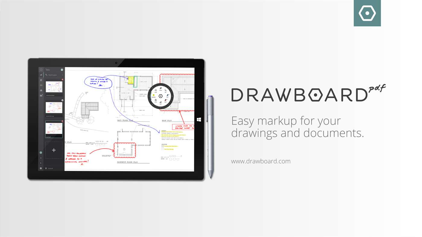 Scribble Drawing App : Draw board pdf windows app of the day store