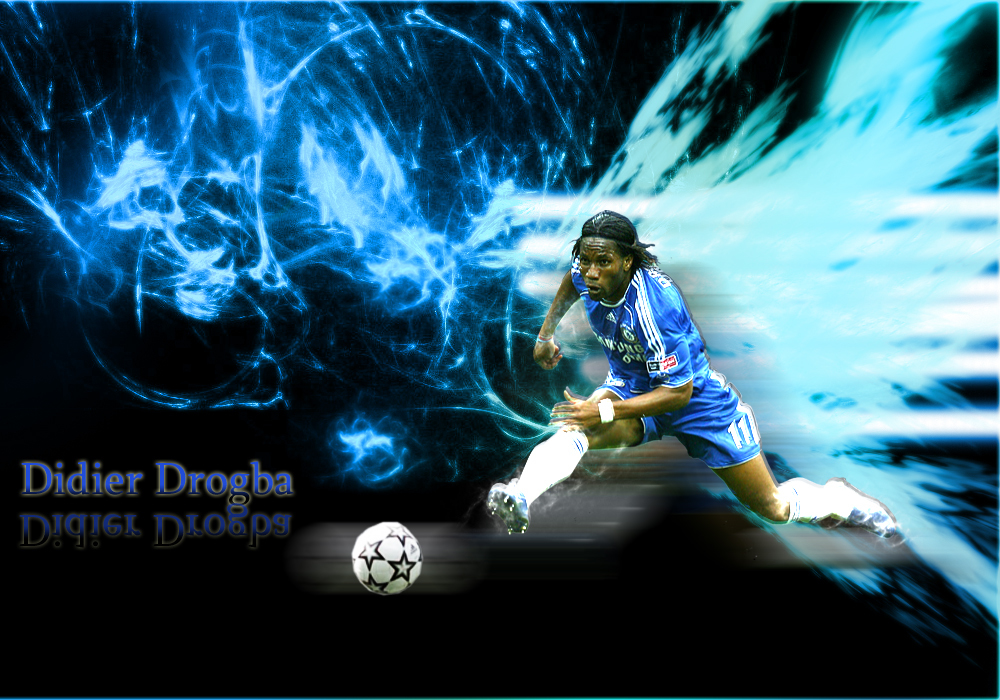 Images Of Didier Drogba