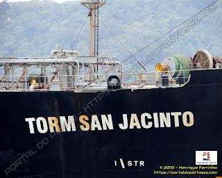TORM San Jacinto