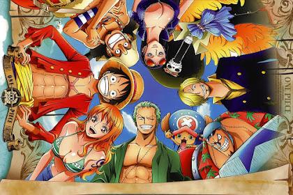 5 Anime Paling Seru Untuk Ditonton Sepanjang Masa