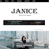 Janice Responsive Blogger Template For Fashion and Lifestyle Blogs