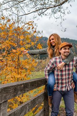 Talwanderung Inzell | Herbstwandern im Chiemgau | Moor-Erlebnis-Pfad und Reifenrutsche Kesselalm 09