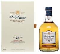 Dalwhinnie 25 Special Release 2015