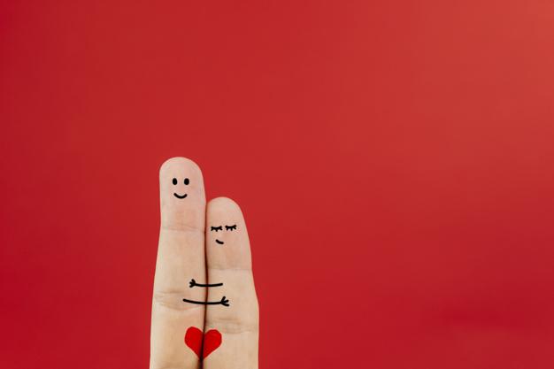 Puisi Cinta Setengah Sayang ozyalandika