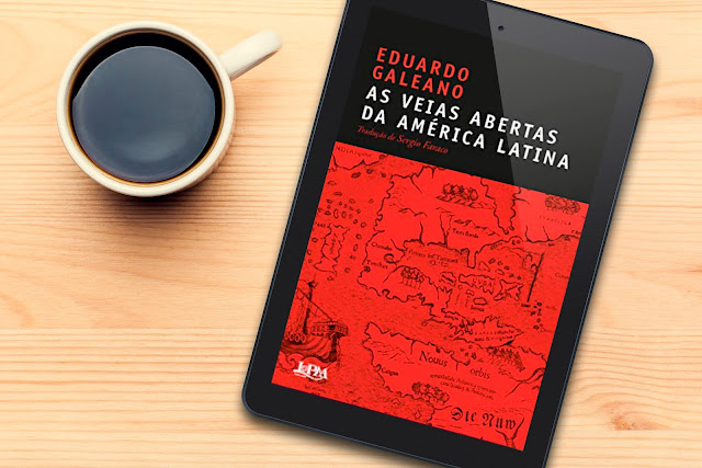 Resenha: As Veias Abertas da América Latina