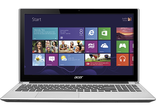 Acer Aspire 5342 Intel Chipset Windows 7 64-BIT