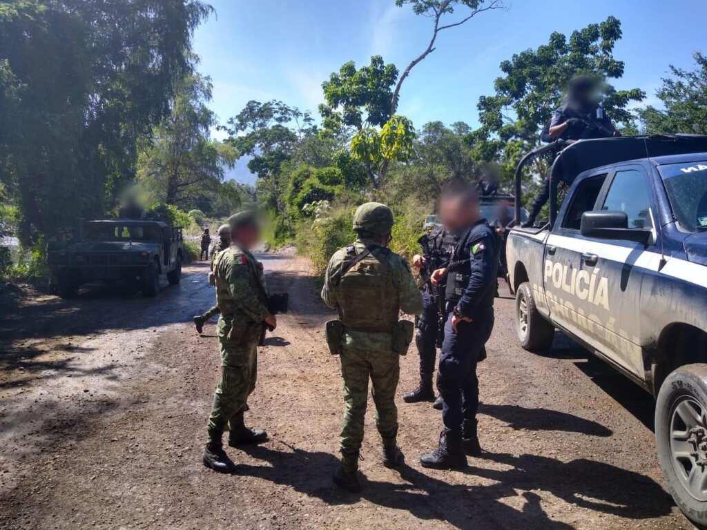 Carteles Unidos levantan a jóvenes para obligarlos a pelear contra el CJNG en Aguililla; Michoacán
