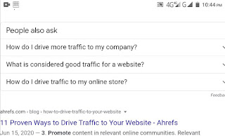 3 Proven Ways To Drive Traffic To Your Website-neilpatel