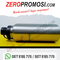Pacific Vacuum Bottle, Botol Termos, Vacuum Insulated Stainless Steel Water Bottles, TEMPAT MINUM TUMBLER 1 LITER