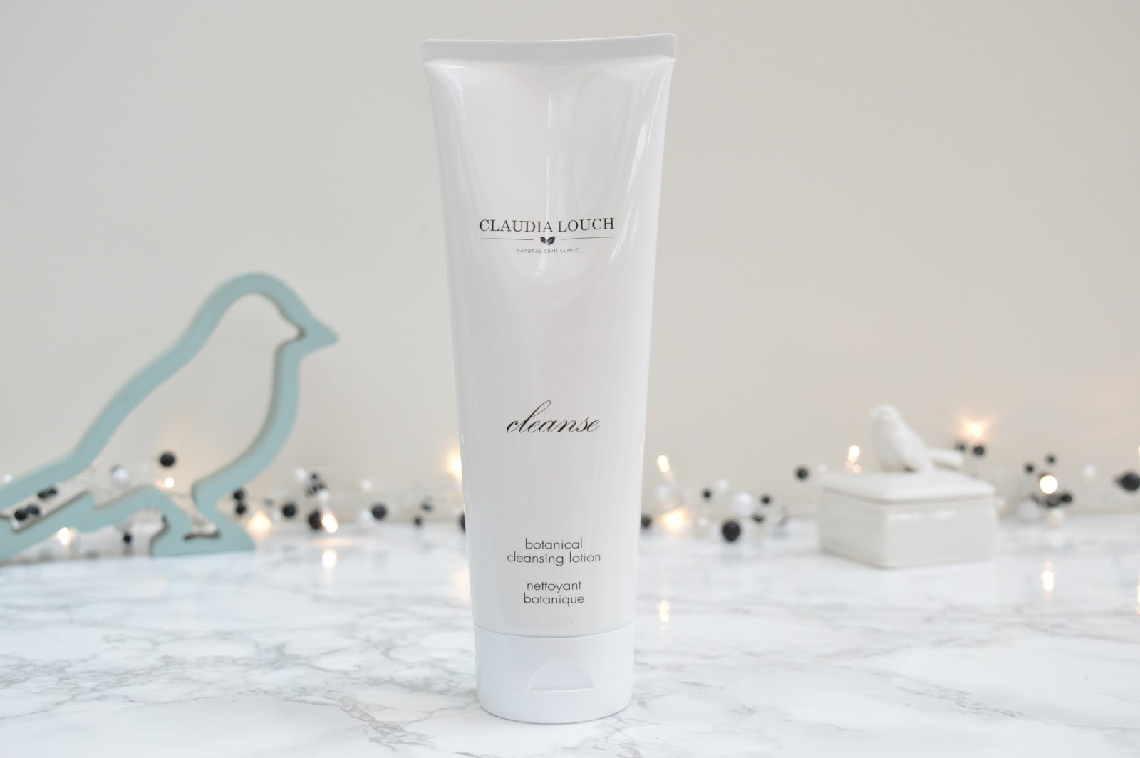 Claudia Louch Botanical Cleansing Lotion