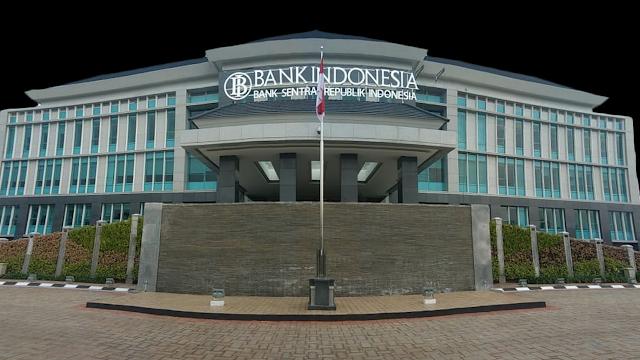 Open Recruitment SWAKELOLA Kantor Perwakilan Bank Indonesia Provinsi Banten