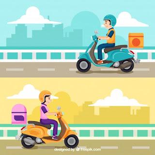 Estudio de venta consultiva. Motocicletas