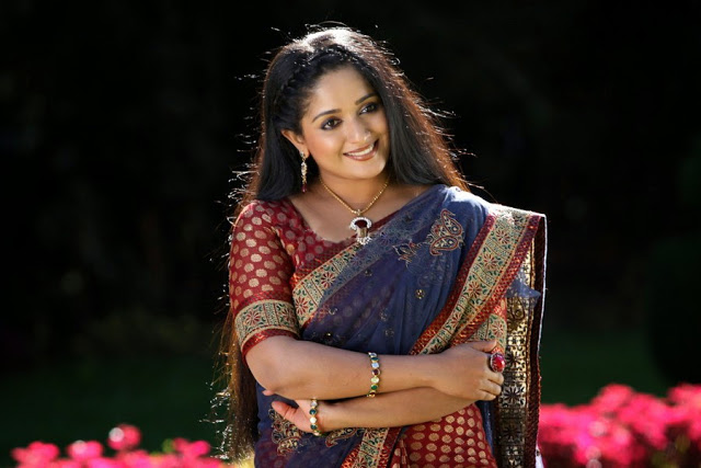 Kavya Madhavan New Photo In
