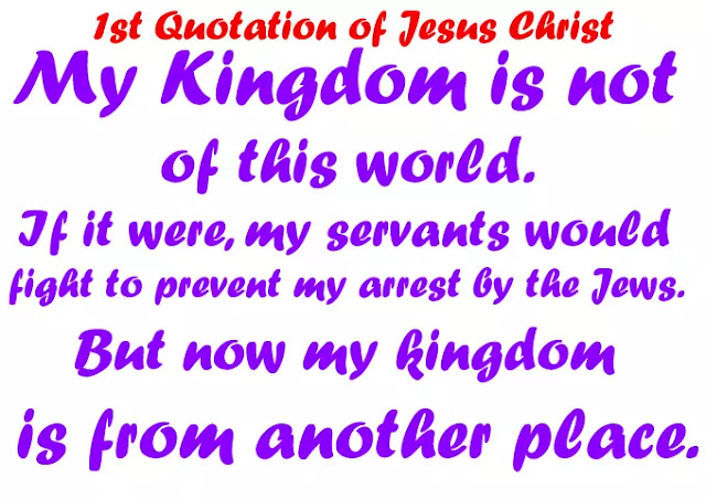 Jesus Christ Story - Yeshua | Prayers | Quotes | Born Place