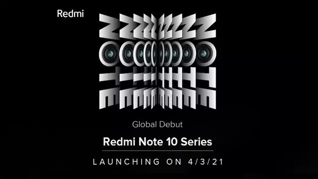 Redmi Note 10 Series has been launched in India on 4th March with Qualcomm Snapdragon 732G Chipset