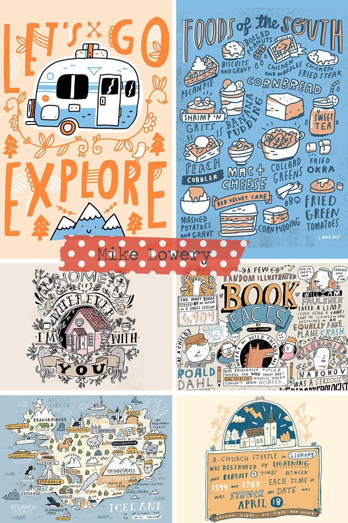 Children's books author and illustrator, art, artist, illustrated books, travel journals, sketches