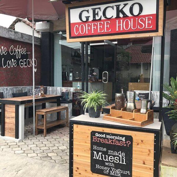 cafe kecil