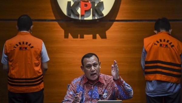 Pernyataan Lengkap Firli soal Nasib Novel dkk Pasca-perintah Jokowi