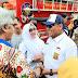 Alhamdulillah Wakil Bupati Karawang Kini Sudah Sehat Mulai Aktip Lagi Kerja