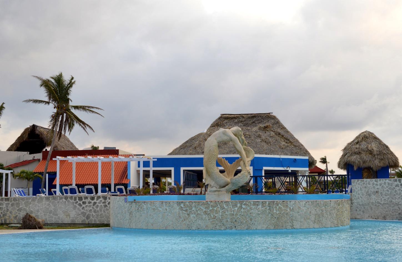 Cuba Resort Pool
