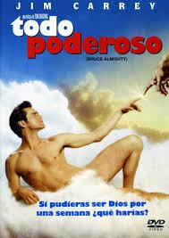 Todopoderoso / Bruce Almighty (2003) Online Español hd