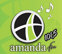 Rádio Amanda FM de Rio do Sul SC