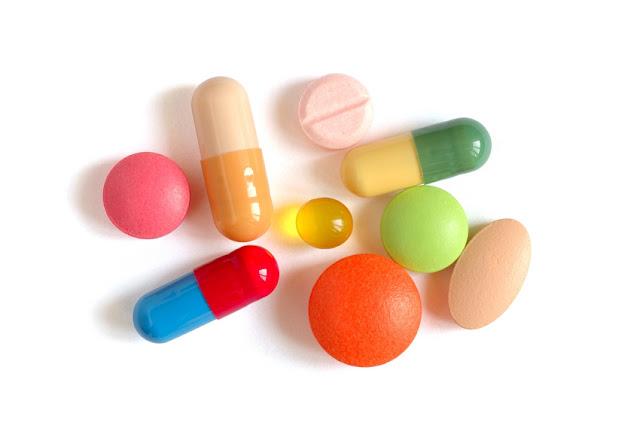 Що таке вітаміни, мінерали та біологічно активні добавки