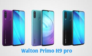 Walton Primo H9 Pro
