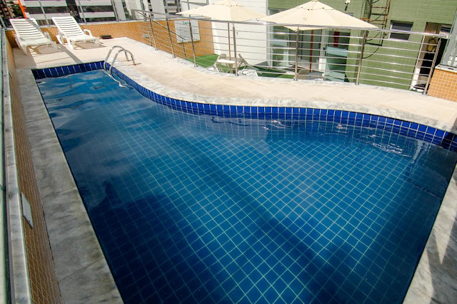 Hotéis e Pousadas em Maceió com descontos especiais.