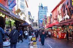 4 Kawasan Belanja Terfavorit di Seoul, Korea Selatan